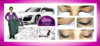 Mobile extensions WEST LONDON LASHES .jp