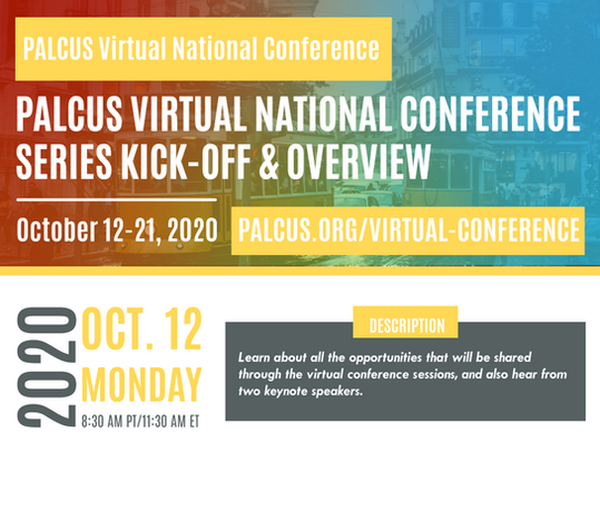 PALCUS Virtual National Conference 2020 Business Opportunities For Portuguese  Americans