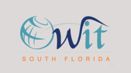 OWIT South Florida Newsletter June 2018 - Featuring Carolina Rendeiro