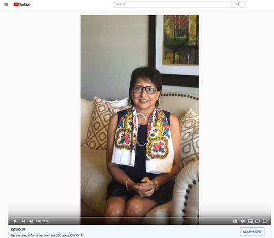 COVID-19 Impact Story: Carolina Rendeiro, Honorary Consul of Portugal in Miami