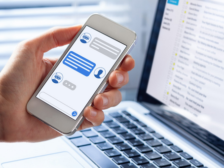Top Statistics About Chatbots in Healthcare Marketing 2021