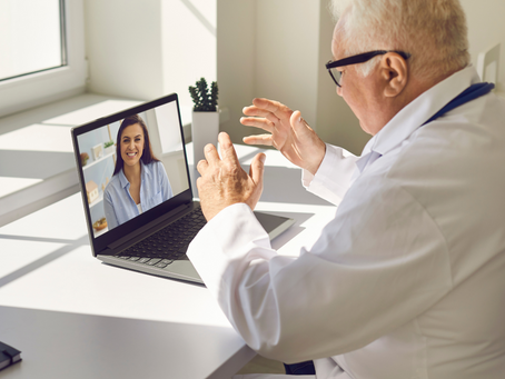 5 Ways Offering a Telemedicine Option Makes Life Easier for You and Your Patients