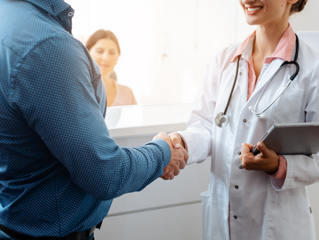 Things to Look For When Hiring New Office Managers for Small Healthcare Practices