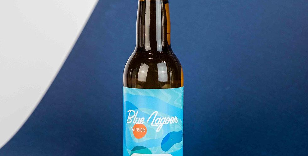 Blue Lagoon 33cl.