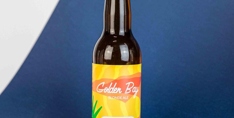 Golden Bay 33cl.
