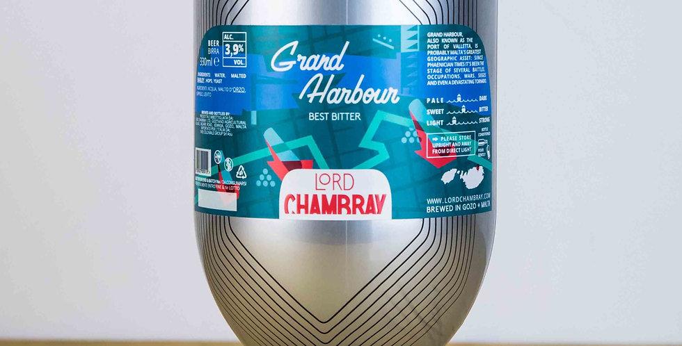Grand Harbour 3 L Mini Keg (Gluten Free)