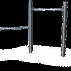 Double somersault bars