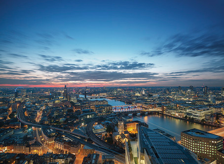 Welcome To - Shangri-La at The Shard