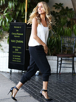 Style inspiration: Kristin Cavallari