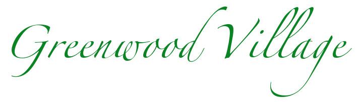 Greenwood Village Font - Green.jpg