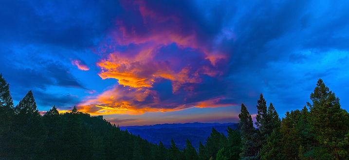 Sunset over Evergreen.jpg