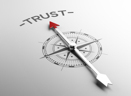 Building trust with your target market