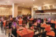 Обзавеждане на ресторанти