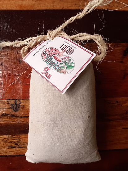 Cacao all spice tea 1/2 lb