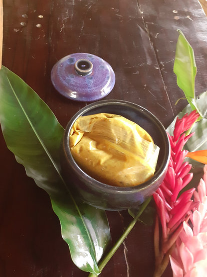 Turmeric, cocoa butter moisturizing cream 250 grams