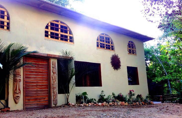 Cocoa Rainforest Lodge