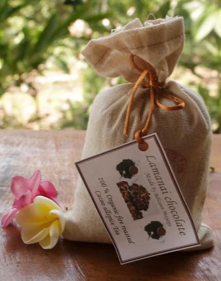 Allspice Tea cacao tea 1/2 lb