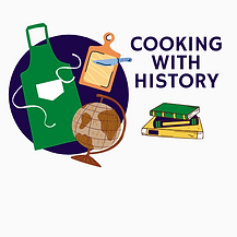 Cooking with History Logo Option 3.png