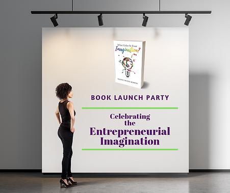 Celebrating the Entrepreneurial Imaginat