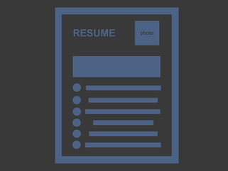 4 Reasons to Update Your Resume