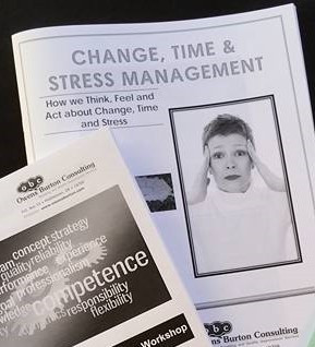 Stress Mgt Booklet