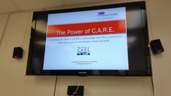 Power of CARE