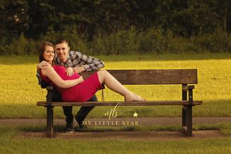 Couples Maternity Photoshoot
