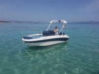Sun Boats Charter Mallorca Bootsvermietu