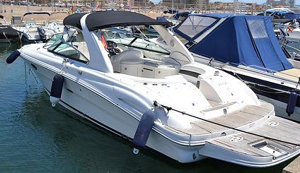 Boot mieten MallorcaSea Ray Lorelei.jpg