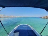 Bootsvermietung Mallorca Can Picafort6Bl