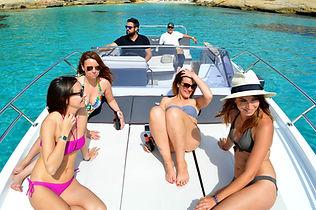 Boot mieten Mallorca Bootsvermietung Mal