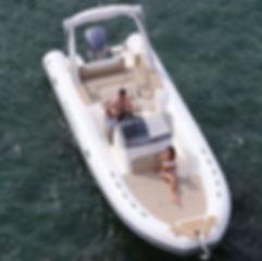 Sun Boats Charter Mallorca Boot mieten.j