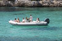 Boot mieten Mallorca Zodiac Medline 115