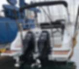 Bootsvermietung Mallorca Beneteau 9 Mete