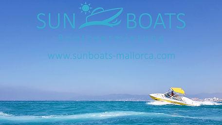 boot mieten mallorca Sunboats Charter Ma