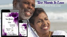 New Book Release: Two Hearts In Love by W. Parks Brigham