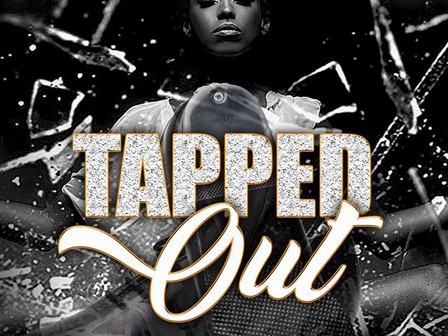 New Book Release: Tapped Out by Author Perri Sullivan