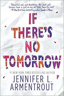 BLOG TOUR: If There's No Tomorrow