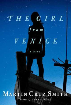 REVIEW: The Girl from Venice by Martin Cruz Smith