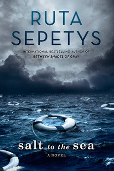 REVIEW: Salt to the Sea by Ruta Sepetys
