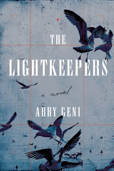 REVIEW: The Lightkeepers by Abby Geni