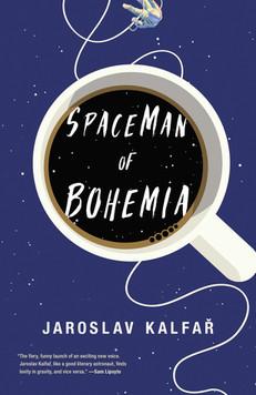 REVIEW: Spaceman of Bohemia by Jaroslav Kalfar