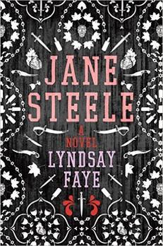 REVIEW: Jane Steele by Lyndsay Faye