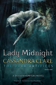 REVIEW: Lady Midnight by Cassandra Clare