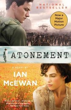 REVIEW: Atonement by Ian McEwan
