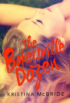 QUICK NOTES: The Bakersville Dozen by Kristina McBride