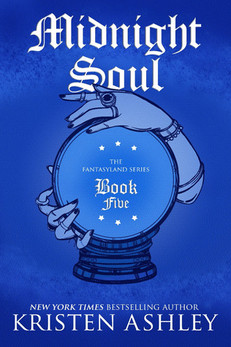 REVIEW: Midnight Soul by Kristen Ashley