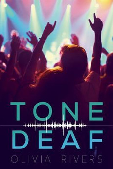 REVIEW: Tone Deaf by Olivia Rivers