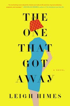 REVIEW: The One That Got Away by Leigh Himes