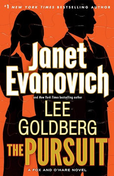 REVIEW: The Pursuit by Janet Evanovich & Lee Goldberg